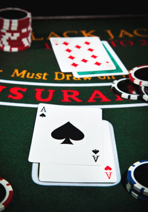 What is the best online blackjack casino